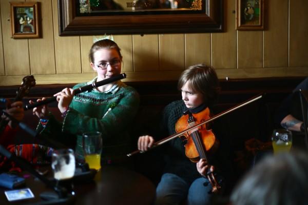 Céilí Kids