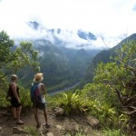 Hikers Break