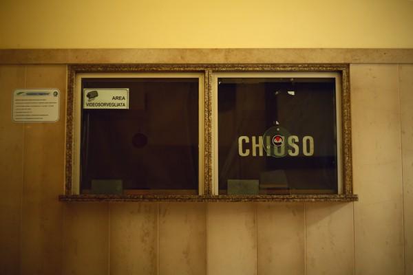 Absent Clerk