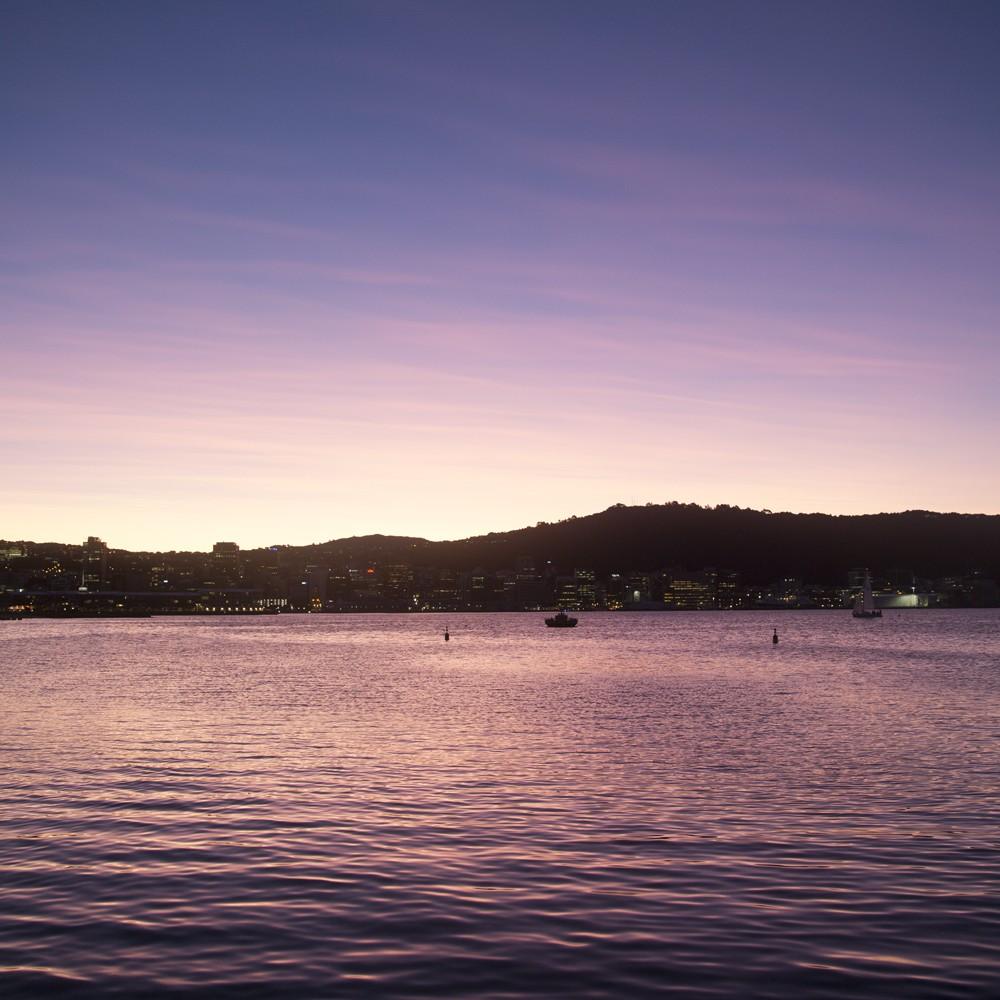 Wellington colours