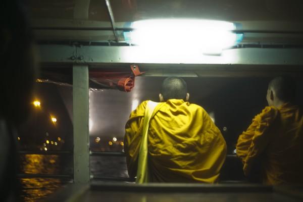 Bangkok Reflections